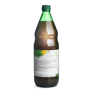 """""""Aloe Vera Plus"""" alavijų gėrimas, """"NeoLife"""", 1 l - Nijolė Koskienė sveikatoszurnaliste.lt"""