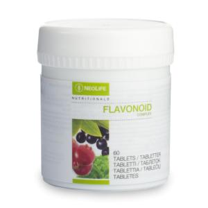 """""""Flavonoid Complex"""" flavonoidų maisto papildas, """"NeoLife"""", 60 tab. - Nijolė Koskienė sveikatoszurnaliste.lt"""